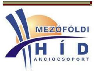 �j Magyarorsz�g Vid�kfejleszt�si Program  2007-2013