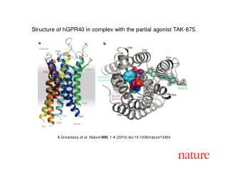 A Srivastava  et al. Nature  000 , 1-4 (2014)  doi:10.1038/nature13494