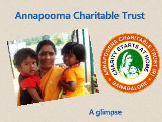 Annapoorna Charitable Trust