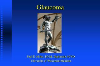 Glaucoma PPT 2