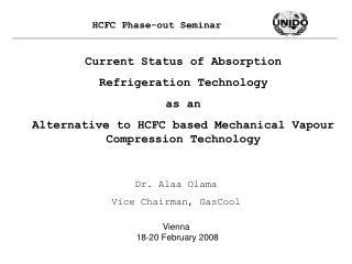 Vienna  18-20 February 2008