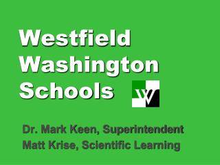 Westfield Washington Schools