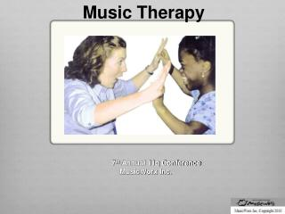 7th Annual 11q Conference      MusicWorx Inc.