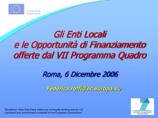 Federica.roffi@ec.europa.eu