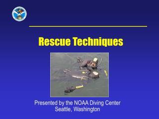 Dive Survival  Rescue