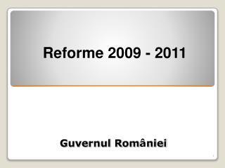 Guvernul Rom � n iei