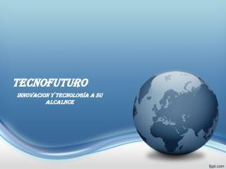 TECNOFUTURO