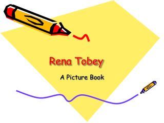 Rena Tobey