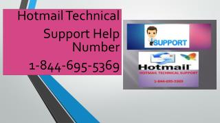 1-844-695-5369|Hotmail Technical Support Customer Number