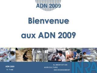 ADN 2009
