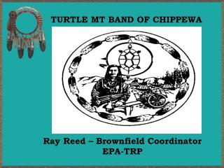 TURTLE MT BAND OF CHIPPEWA