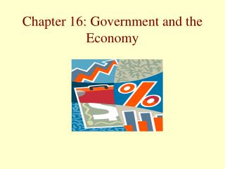 Chapter 16: Government and the Economy