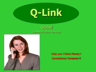 Global           Communication Services