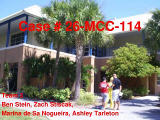 Case # 26-MCC-114