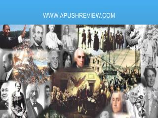 Apushreview