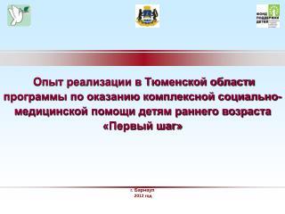 г.  Барнаул  2012 год