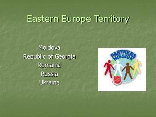 Eastern Europe Territory