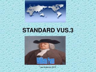STANDARD VUS.3