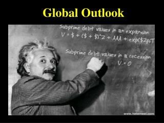 Global Outlook