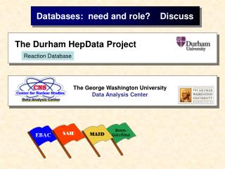 The Durham HepData Project