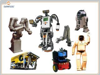 Hva er en robot?