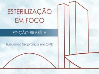 Limpeza de artigos m dico-hospitalares: Fatores cr ticos para o sucesso do processo     Silma Pinheiro Belo Horizonte -