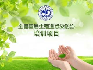 中国盆腔炎症性疾病