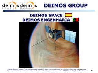 DEIMOS GROUP