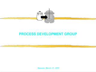 PROCESS DEVELOPMENT GROUP