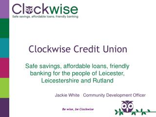 Clockwise Credit Union