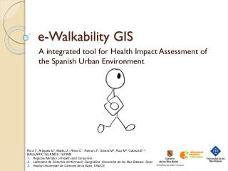 A integrated tool for Health Impact Assessment of the Spanish Urban Environment