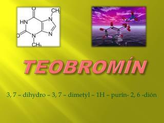 TEOBROM�N
