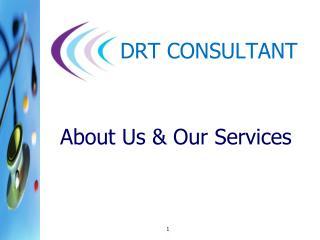 DRT CONSULTANT