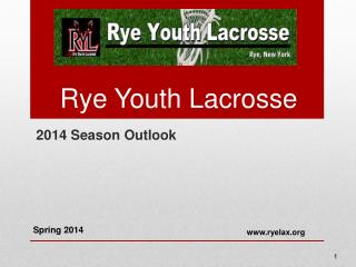 Rye Youth Lacrosse