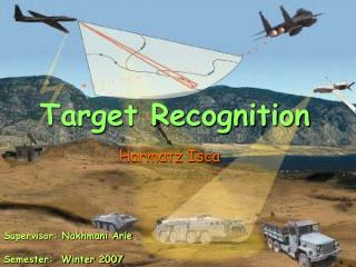 Target Recognition