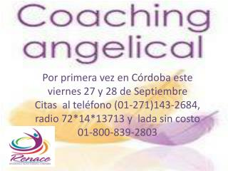 Por primera vez en Córdoba este viernes 27 y 28 de Septiembre
