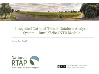 U.S. Department of Transportation Federal Transit Administration Region V