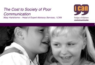 The Cost to Society of Poor Communication