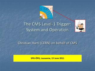 The CMS Level-1 Trigger: System and Operation