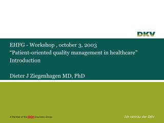 June 26, 2002, EU Health Council launched: