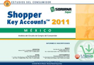 Key Account Soriana Super