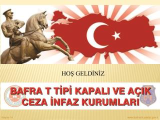 HOŞ GELDİNİZ