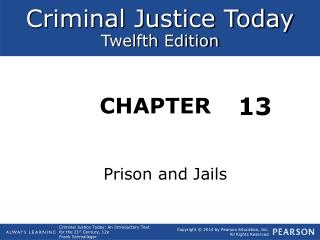 Prison and Jails