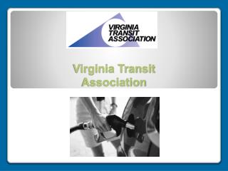 Virginia Transit Association