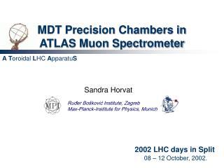 2002 LHC days in Split