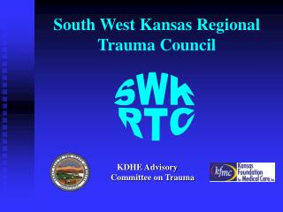 South West Kansas Regional Trauma Council