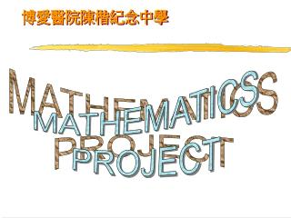 MATHEMATICS PROJECT