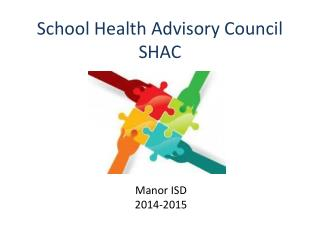 School Health Advisory Council SHAC