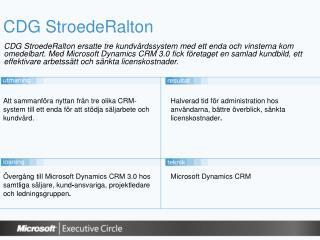 CDG StroedeRalton