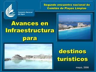 Segundo encuentro nacional de Comités de Playas Limpias